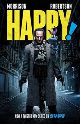 Happy! 1. évad (2017) online sorozat