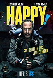 Happy! 2. évad (2019) online sorozat