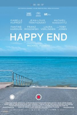 Happy End (2017) online film