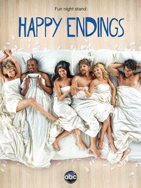 Happy Endings - Fuss el véle! 2. évad (2012) online sorozat