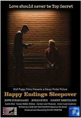 Happy Endings Sleepover (2019) online film