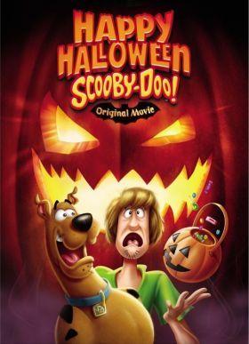 Happy Halloween Scooby Doo (2020) online film