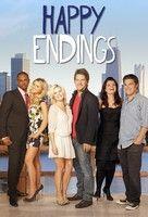 Happy Endings - Fuss el véle! 1.évad (2011) online sorozat