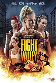 Harcosok völgye (2016) online film