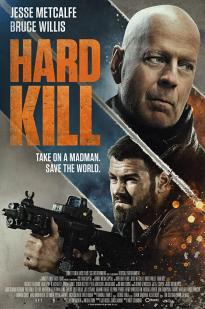 Hard Kill (2020) online film