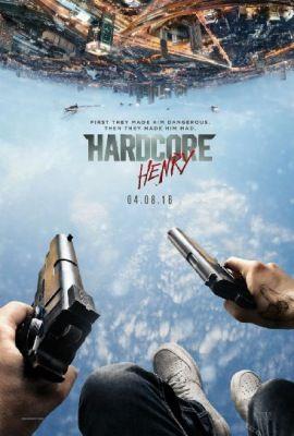 Hardcore Henry (2016) online film
