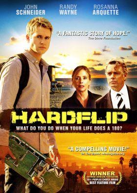 Hardflip (2012) online film