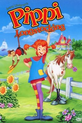 Harisnyás Pippi - A Villekulla-villa (1998) online film
