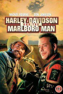 Harley Davidson és Marlboro Man (1991) online film
