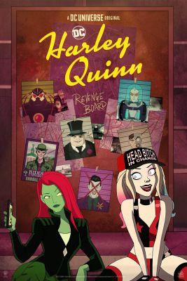 Harley Quinn 2. évad (2020) online sorozat