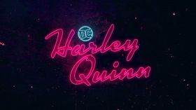 Harley Quinn 1. évad (2019) online sorozat