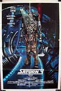 Hármas számú űrbázis (1980) online film