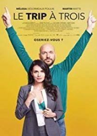 Hármasban (2017) online film