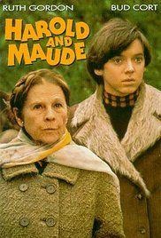 Harold és Maude (1971) online film
