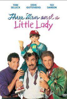 Három férfi és egy kis hölgy (1990) online film