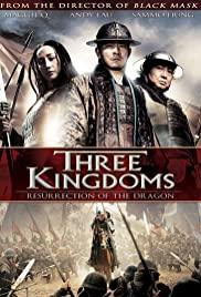 Három királyság - A sárkány feltámadása (Three Kingdoms: Resurrection of the Dragon) (2008) online film