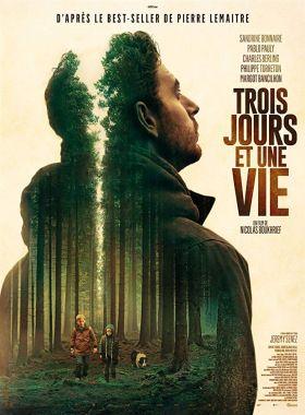 Három nap és egy élet (2019) online film
