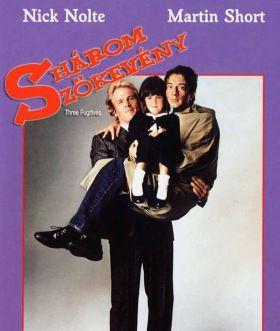 Három szökevény (1989) online film