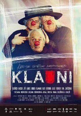 Három bohóc (2013) online film