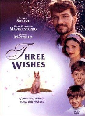 Három kívánság (1995) online film