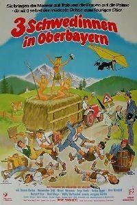 Három svéd lány Tirolban (1977) online film