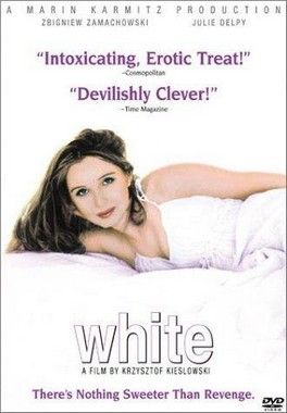 Három szín: fehér (1994) online film
