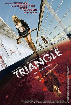 Háromszög (2009) online film