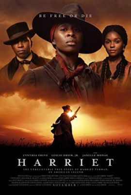 Harriet (2019) online film