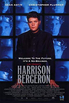 Harrison Bergeron (1995) online film