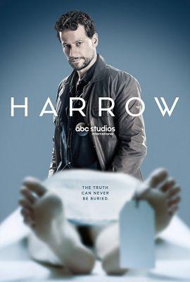 Harrow 1. évad (2018) online sorozat