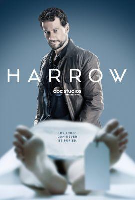 Harrow 3. évad (2021) online sorozat