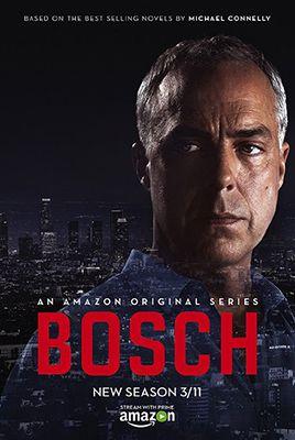 Harry Bosch - A nyomozó 3. évad (2014) online sorozat