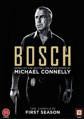 Harry Bosch - A nyomozó 1. évad (2014) online sorozat