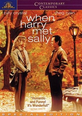 Harry és Sally (1989) online film