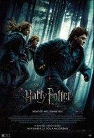 Harry Potter �s a Hal�l erekly�i I. r�sz