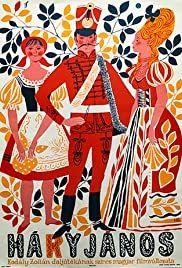 Háry János (1965) online film