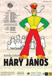 Háry János (1980) online film