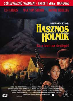 HASZNOS HOLMIK (1993) online film