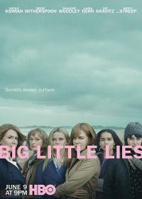 Hatalmas kis hazugságok 2. évad (2019) online sorozat