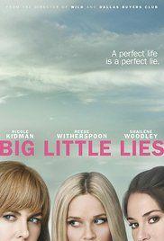 Hatalmas kis hazugságok (Big Little Lies) 1. évad (2017) online sorozat