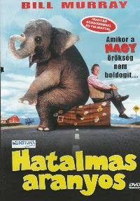Hatalmas aranyos (1996)
