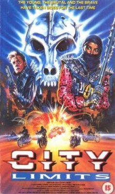 Határsértők (1984) online film