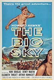 Határtalan horizont (1952) online film