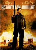 Határtalan indulat (2008) online film