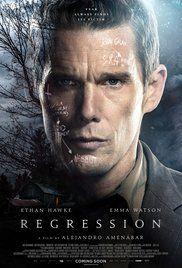 Regression (Hátrálás) (2015) online film