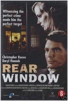 Hátsó ablak (1998) online film