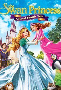 Hattyúhercegnő 4. - A trónörökös (2014) online film