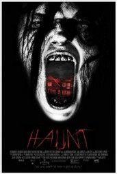 Kísértetjárta (Haunt) (2013) online film