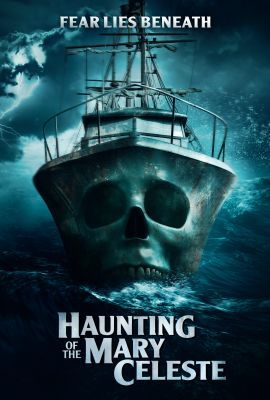 Haunting of the Mary Celeste (2020) online film