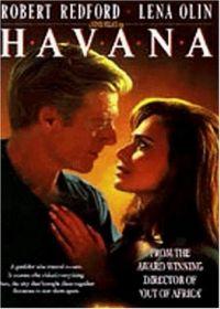 Havanna (1990) online film